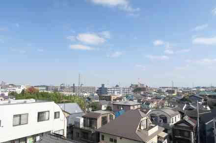 オープンルーム開催/溢れる緑と洗練された雰囲気が人気の街、大倉山